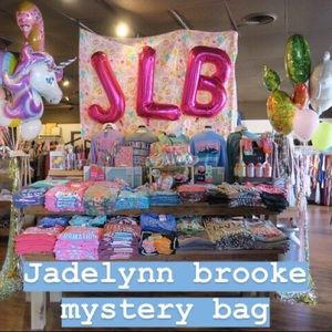 Jadelynn Brooke Mystery Bag Option 6